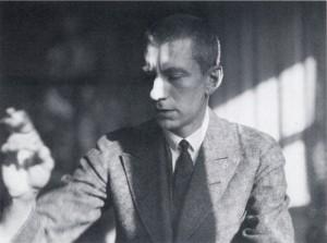Wense bei Hauser, 1930