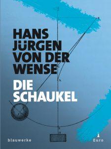 Umschlag Splitter 08 Hans Jürgen von der Wense
