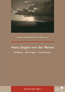 Wense-Schriften, erster Band