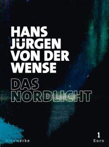 Umschlag Splitter 11 Hans Jürgen von der Wense